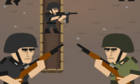 Small Arms War: Stickman Gun Game