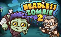 Zombie zonder kop 2