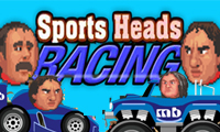 Sports Heads: racen