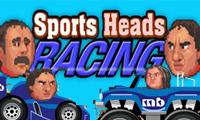 Sportowe głowy: Wyścigi