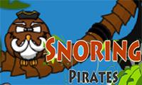 Chrapiący piraci