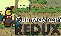 Gun Mayhem: el regreso
