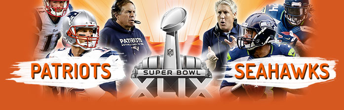 Super Bowl Games