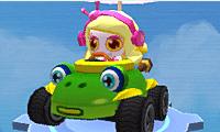 Бомбила за рулем