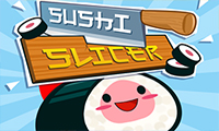 Sushi-skärare