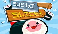Sushi snijden