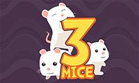 3 muizen