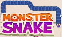 Monsterschlange