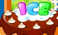Ice Cream Cake Mania 2