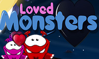 Cinta Monster