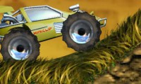Dünen-Buggy