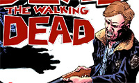 The Walking Dead : Le sens de la vie