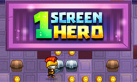 One Screen Hero