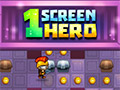 Héroe de una pantalla