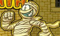 Der Weg der Mumie