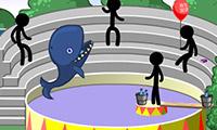 Causality: Aquarium