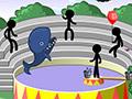 Oorzaak en gevolg: aquarium