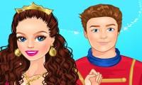 La historia de amor de la princesa