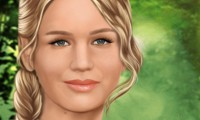 Jennifer Lawrence: True Makeup