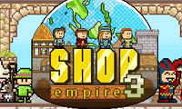 Shop Empire 3: Medieval Game