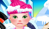 Baby Juliet: North Pole Adventure