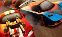 Burnin Rubber: Race Car Game