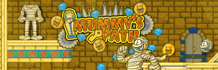 El sendero de la momia
