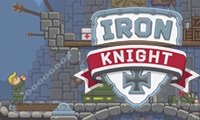 Iron Knight: Multiplayer Game