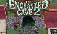 De betoverde grot 2