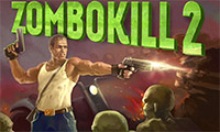 Zombokill 2: Zombie Killing Game