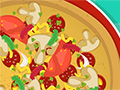 Perfect Pizza: Hidden Objects