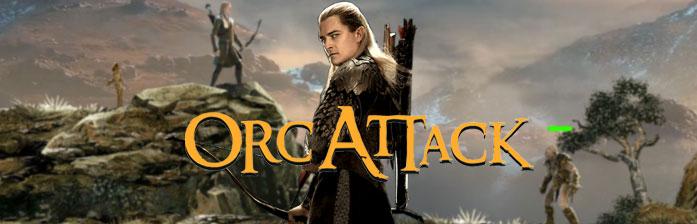 Serangan Orc