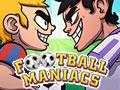 Football Maniacs