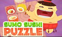 Puzzle Sushi Sumo