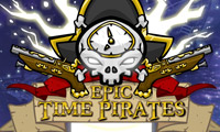 Piratas Épicos do Tempo