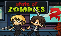 State of Zombies 2: Shooting Game