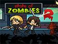 Estado de zombis 2