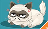 Кто ты из знаменитых кошек?