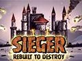 Sieger: Rebuilt to Destroy