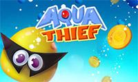 Ladrón acuático