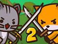 Kucing Kecil Pemarah 2