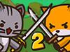 Ударный отряд котят 2