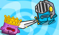 Knight Princess Great Escape 2