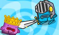 Princesa y caballero - Gran Escape 2