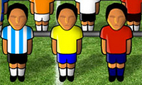 Coupe du Monde de baby-foot