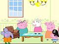 Si Babi Peppa: Rumah Boneka