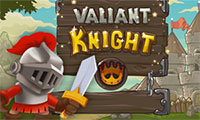 Valiant Knight: Medieval Game