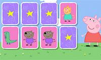 Peppa Pig: Jogo da Memória
