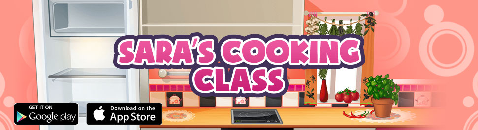 Juegos de cocina con sara para chicas juegos internet for Cocina con sara casita de jengibre