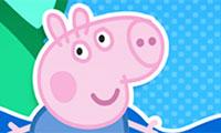 A Aventura de George Pig